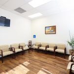 doctors in los angeles ca - waiting room