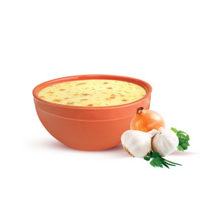New Direction Advanced Hearty Cream of Chicken Soup Product