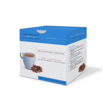 New Direction Advanced Hot Chocolate Box