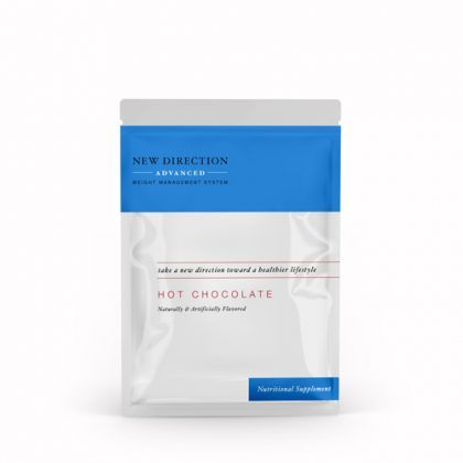 New Direction Advanced Hot Chocolate Foil