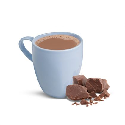 New Direction Advanced Hot Chocolate Product