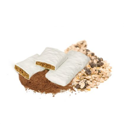 New Direction Advanced Oatmeal Cinnamon Bar Product